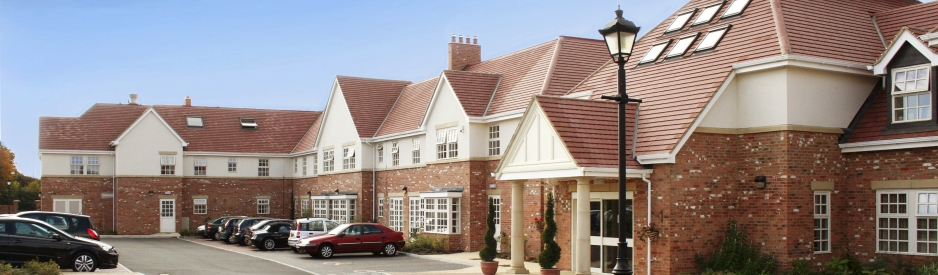 Brampton View Care Village