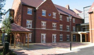 Elm Bank Care Home