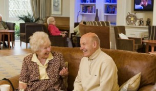 The Miramar Care Home